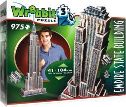 TACTIC 975 EL. Empire State Building 3D - 02007
