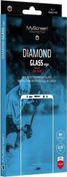 MyScreen Protector Diamond Glass Edge Full Glue do Huawei P30 Lite / Nova 4e