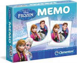 Clementoni Memo Frozen Kraina lodu 13483