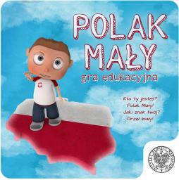 Ipn IPN Gra Polak Mały - 0013-01