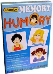 Adamigo ADAMIGO GRA MEMORY HUMORY - 4959