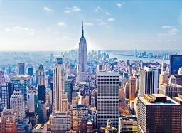 Clementoni 2000 EL. New York 32544