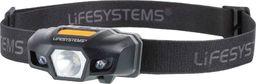 Lifesystems Latarka czołowa Intensity 155 Head Torch Battery