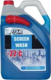 BluxCosmetics Płyn do spryskiwania szyb samochodowych Autolider -22C 5000 ml Uniwersalny