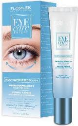 FLOSLEK Eye Care Expert Krem pod oczy przeciwzmarszczkowy 15ml