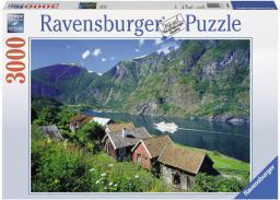 3000 Norwegia, Sognefjord - 170630