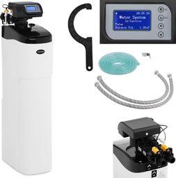 Uniprodo Zmiękczacz odkamieniacz do wody z automatycznym zaworem 15 l 3.3 W LCD Zmiękczacz odkamieniacz do wody z automatycznym zaworem 15 l 3.3 W LCD