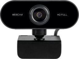 Kamera internetowa Mercury 1080P USB
