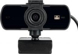 Kamera internetowa Mercury 1440P USB
