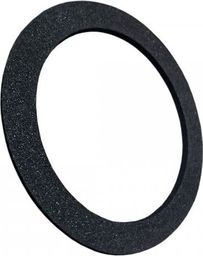 TERMIO Podkładka pianka zabezpieczająca denko 40-100 mm PROTECT (czarny)