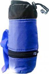 TERMIO Pokrowiec termiczny na butelkę SNOKEY (niebieski)
