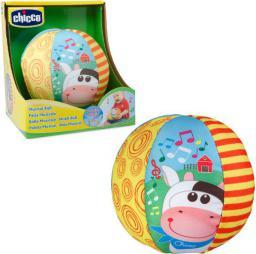 Chicco Grająca piłka (05836)