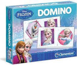 Clementoni CLEMENTONI Frozen Domino - 13486