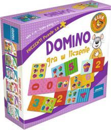 Granna GRANNA Gra Domino - 00250
