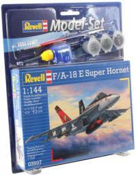 Revell Model Set FA18E Super Hornet (63997)
