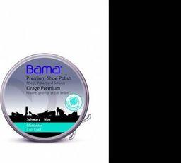 Bama PASTA W FORMIE KREMU DO BUTÓW SKÓRZANYCH BAMA 50 ML 1010656/BLACK