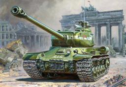 Zvezda IS2 Stalin Heavy Tank - 5011
