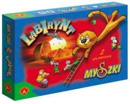 Alexander GRA LABIRYNT MYSZKI - 0048