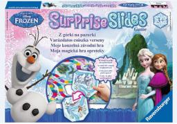 Ravensburger Suprise Slides Frozen - 211586