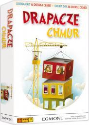 Egmont Gra Drapacze chmur - 6167