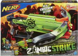 Hasbro Kusza Nerf Zombie Crossfire Bow (A6558)