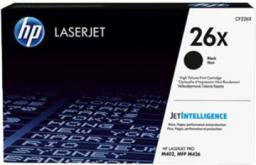 HP Toner CF226X (black)
