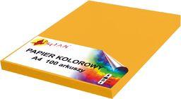 Shan Papier ksero A4 120g słoneczny 100 arkuszy