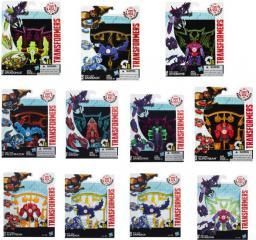 Hasbro Transformers Minicony (B0763EU4)