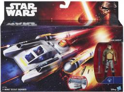 Hasbro Star Wars Pojazdy klasy delux (B3675EU4)