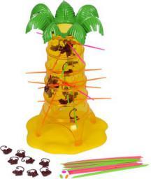 Mattel Spadające Małpki - (52563)
