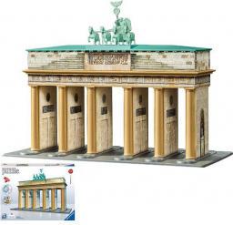 Brama Brandenburska 324 el. 3D
