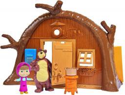 Simba Masza domek niedźwiedzia - (109301632)