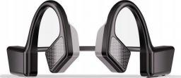 Słuchawki Strado Słuchawki bezprzewodowe sportowe Bluetooth 5.0 K08 Bone Conduction uniwersalny