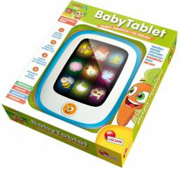 Lisciani Baby tablet 50659