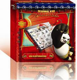 Jawa JAWA Gra elektroniczna Kung Fu Panda - DWP-07