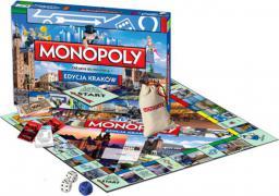 Hasbro Monopoly Kraków (99432)