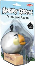 Tactic Gra Angry Birds dodat. Biały Ptak - 40516