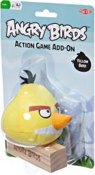 Tactic Gra Angry Birds dodatek Żółty Ptak (40634)
