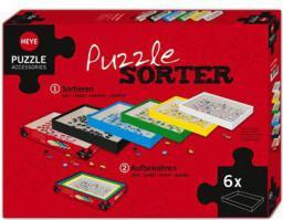 Heye HEYE Puzzle sorter - 80590