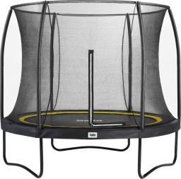 Salta Trampolina ogrodowa Comfort Edition z siatką wewnętrzną 6FT 183cm (5071A)