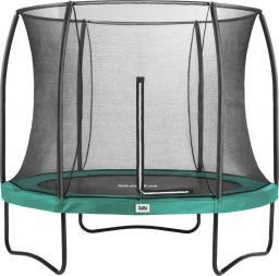 Salta Trampolina ogrodowa Comfort Edition z siatką wewnętrzną 6FT 183cm (5071G)