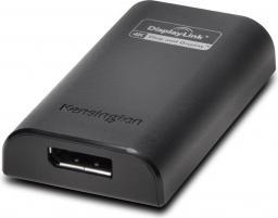 Adapter AV Kensington VU4000D 4K USB 3.0 na DisplayPort (K33989WW)