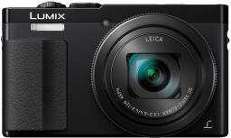 Aparat cyfrowy Panasonic Lumix DMC-TZ70 (DMC-TZ70EP-K)