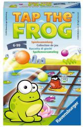 Ravensburger Gra Tap The Frog Mini 233892