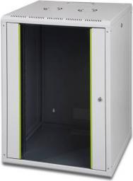 Szafa Digitus 12U 600x560mm (DN-19 12U-6/6)