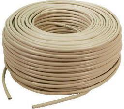 LogiLink Kabel instalacyjny U/UTP,  Cat6,  100m (CPV0035)