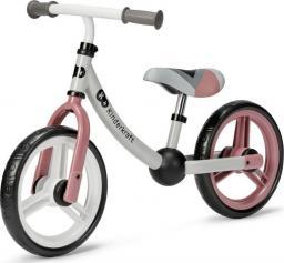 KinderKraft Rowerek biegowy 2way Next 2021 Rose Pink