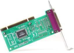 Kontroler StarTech DB25, slot PCI (CI1PECP)