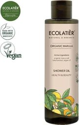 Ecolatier ECL ORGANIC olejek pod prysznic Marula, 250 ml