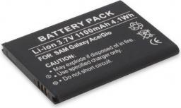 Bateria Ansmann LiSma Sam Galaxy Ace Gio - (lismaacegio)